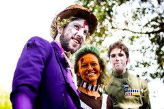 Wonka Zombie and Co
