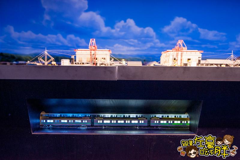 哈瑪星台灣鐵道館-89