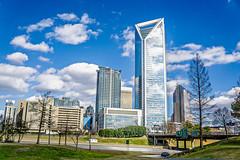 Retire in Charlotte