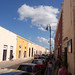 Valladolid Streetscape por Stv.