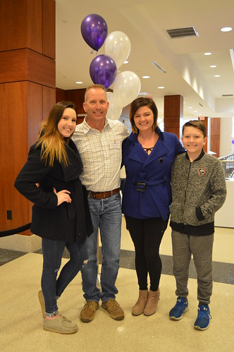 HPU Winter Family Weekend 2017 by HIGH POINT UNIVERSITY