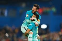 AMadrid vs Barcelona
