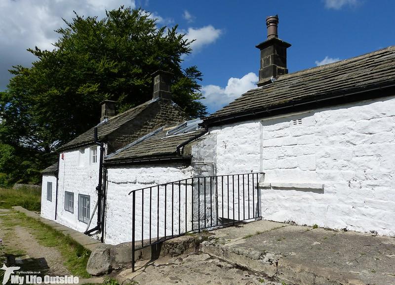 P1150307 - White Wells, Ilkley Moor