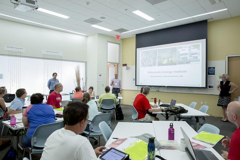 2015 Energy Institute for Educators