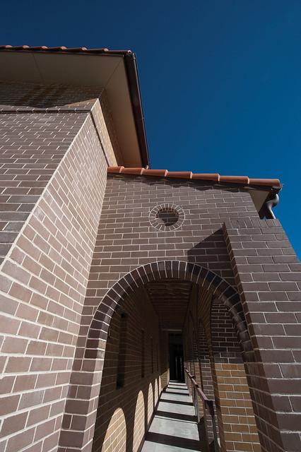 Pantanassa Monastery