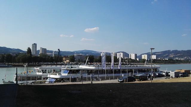 Donaudampfschiffe