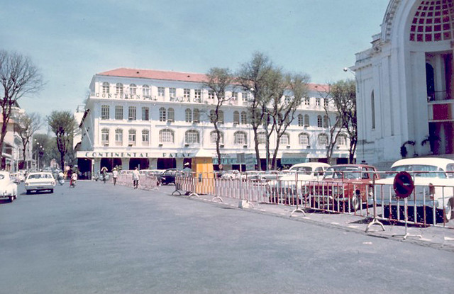 SAIGON 1968-70