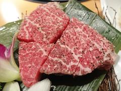 Thick Cut Beef Fillet @King^Taishi, Xianxia Road,…