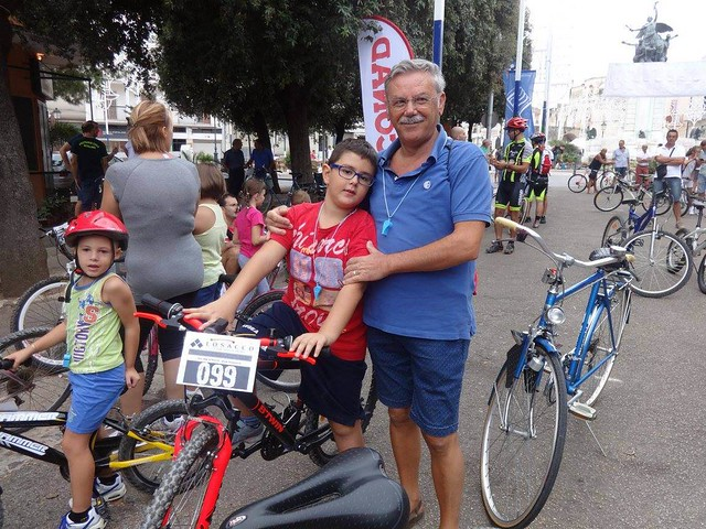 Rutigliano- La sesta edizione di Ri-pedalando pedalando (12)