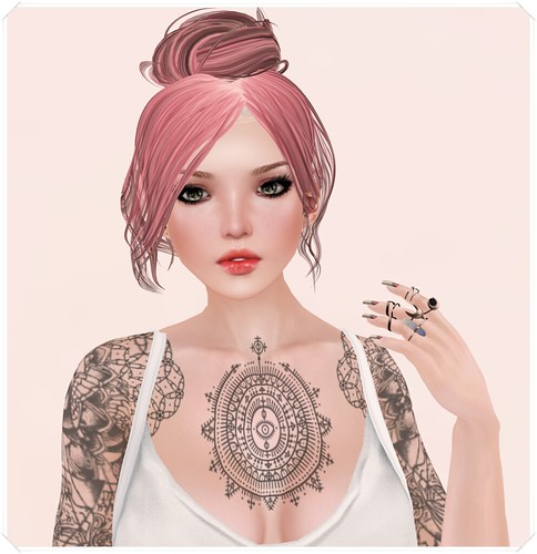 New group gift Morgana @ Tableau Vivant
