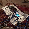#GarethDickson's #fx gear He's playing soon @ #TheSanctuary in Arcata...