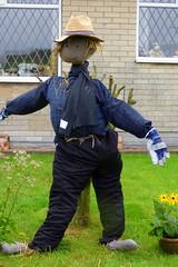 Scarecrow Paull