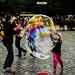 Bubbles @ Prague, Czech Republic by Xocoatzín
