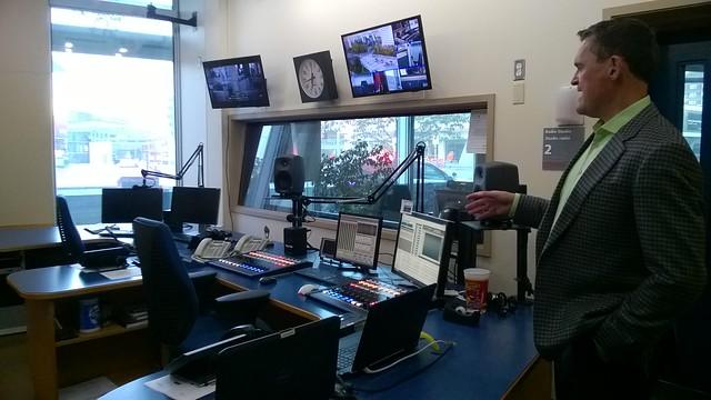 CBC Edmonton Radio