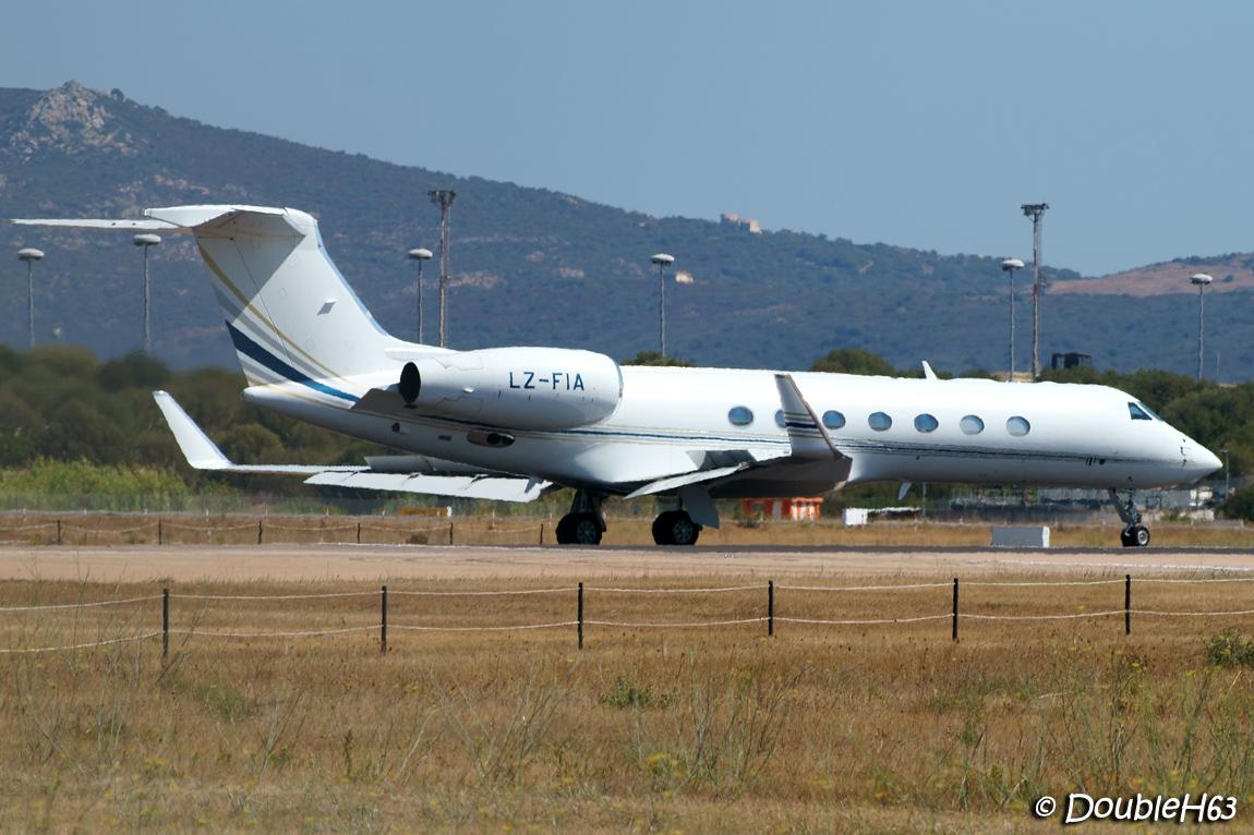 Olbia Costa Smerlada aéroport [OLB/LIEO] - Page 2 21389166641_a81356348e_o