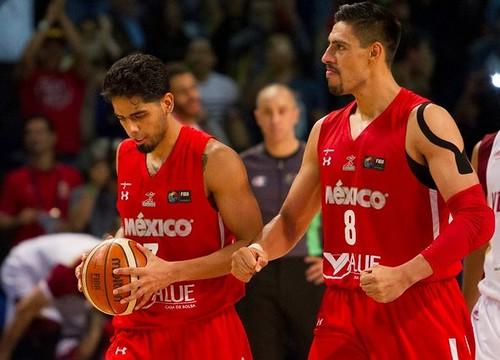 México pide a FIBA ser sede del repechaje olímpico