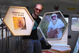 Honey and the Hive, LaFilmPrize.com