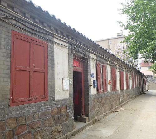 CH-Yantai-Vieille Ville (21)