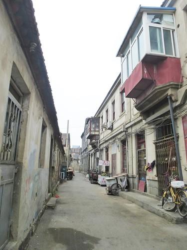 CH-Yantai-Vieille Ville (11)