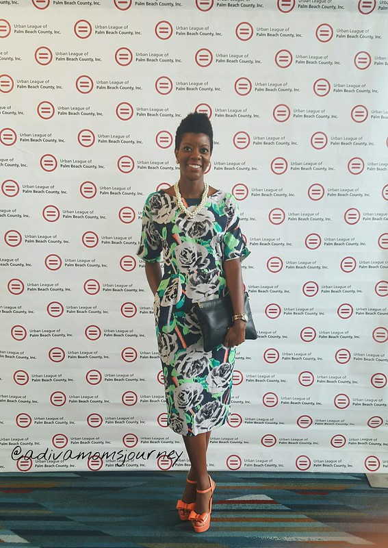 Urban League of PBC NULITES Luncheon. 10.19.15