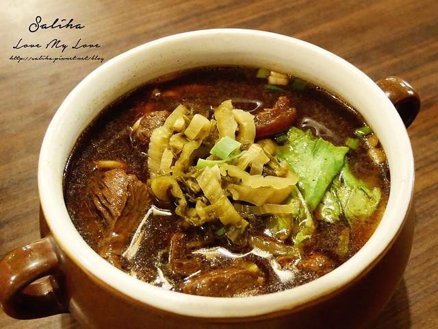 鶯歌陶瓷老街美食甕仔麵 (9)