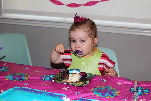 Harper's 3rd Birthday