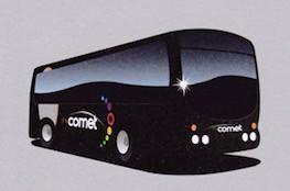 'the comet