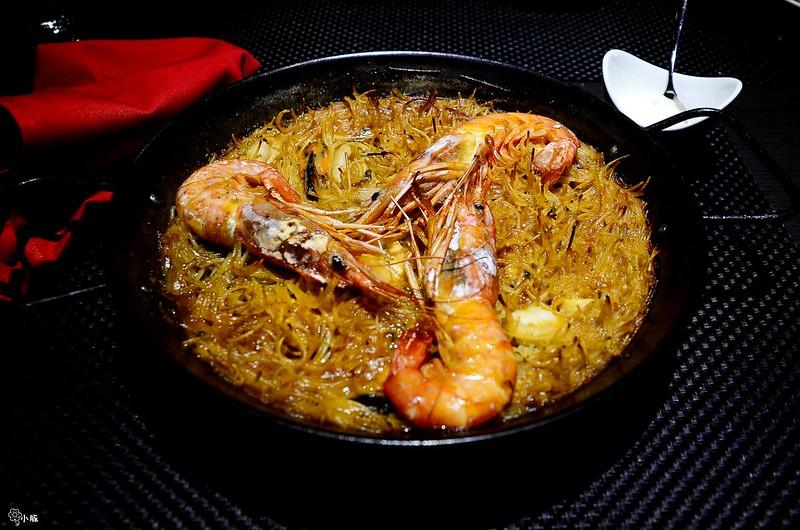PURO PURO西班牙傳統海鮮料理餐廳台北特色餐廳推薦約會 (54)