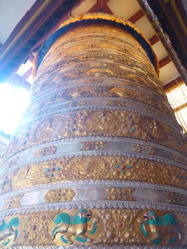 CH-Litang-Baita Gongyuan (5)
