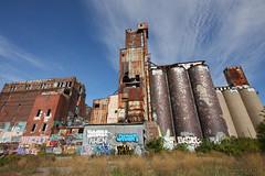 Malting Plant - Montréal