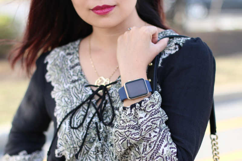 Free-People-Lace-Up-top-apple-watch-6
