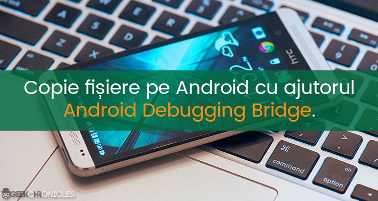 copiere fisiere android