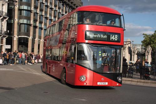 London United LT122 LTZ1122