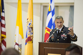 2015 Veteran's Day Commemoration