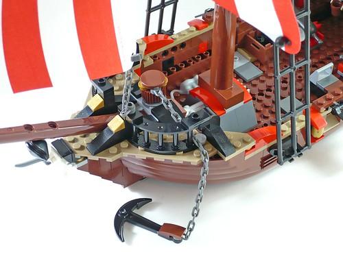 70413 The Brick Bounty 43