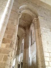 Abbey of St Amant de Boixe, Charente - Photo of Vars