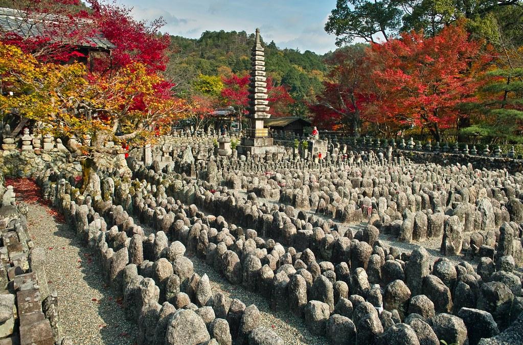 化野念仏寺 #1