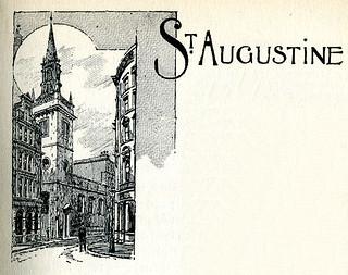 St Augustine Watling Street