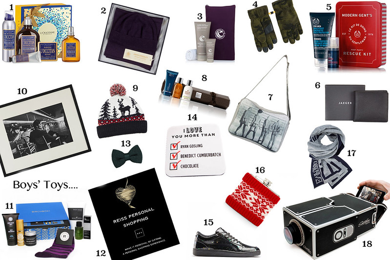 Best Gifts for Him for Christmas 2015, Gift Ideas, Guide