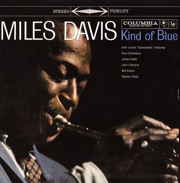 Kind of Blue