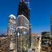 Wilshire Grand Tower by HunterKerhart.com