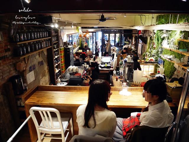台北車站不限時餐廳咖啡下午茶OROMO Cafe奧蘿茉咖啡 (25)