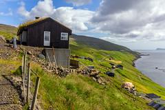 Velbastaður, Faroe Islands
