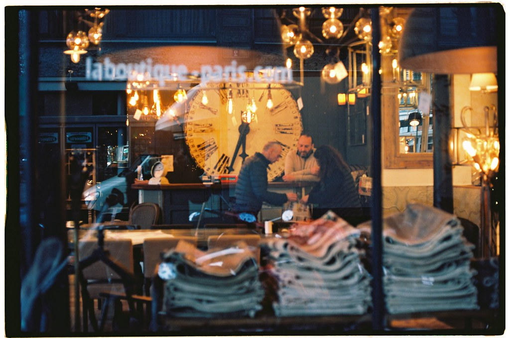 la boutique-paris