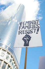 Women's Marches LA