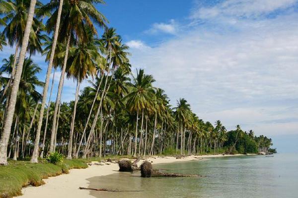 Pantai Harapan 1