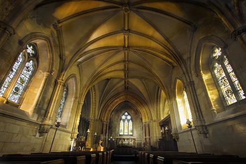 myshall church
