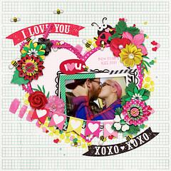 new year kiss 17