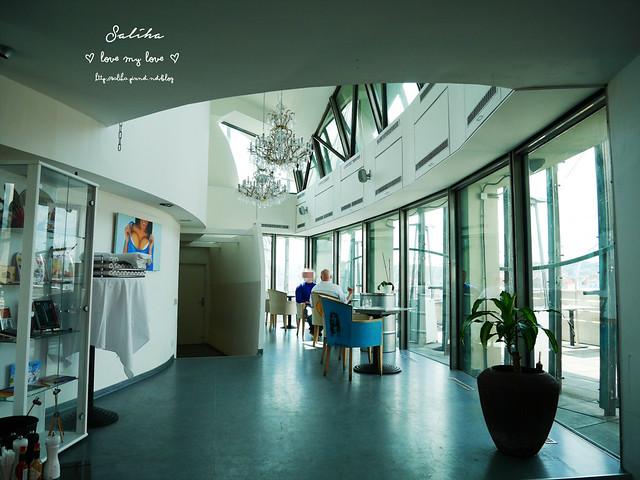 布拉格米其林餐廳跳舞的房子 (25)