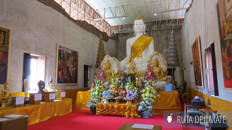 Ayutthaya Tailandia (7)